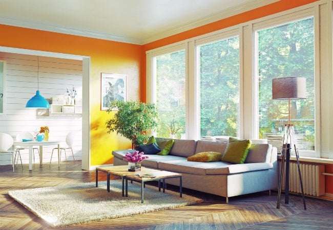 Painting Window Trim? The Complete Guide to a Pro Finish