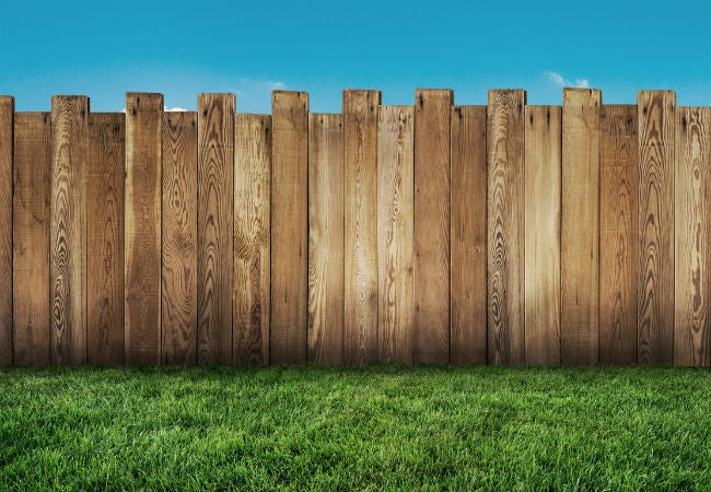 The Fastest (and Most Foolproof) Way to Install Fence Posts