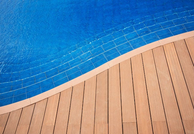 6 Types Of Pool Decking How To Design With Them
