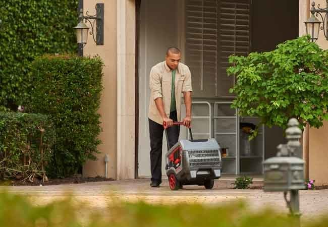 Briggs & Stratton Giveaway