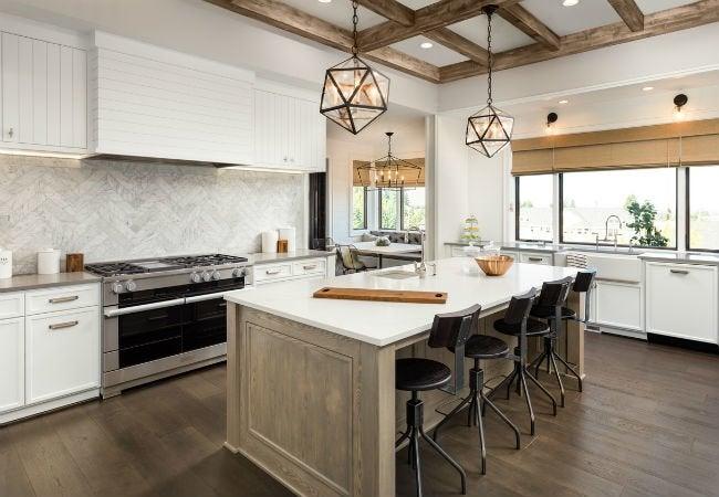 5 Best Kitchen Flooring Options for a Renovation | Bob Vila