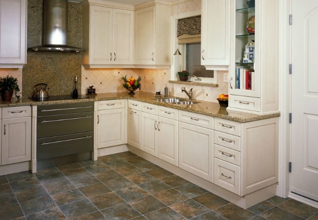 5 Best Kitchen Flooring Options For A
