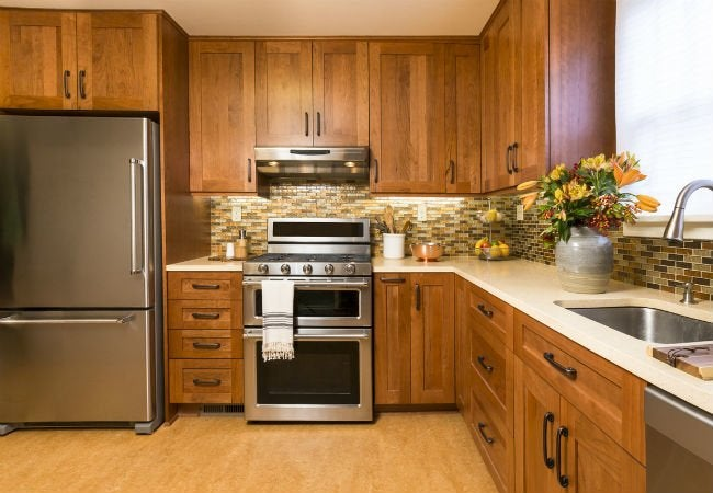 The 5 Best Kitchen Flooring Options & 5 Best Kitchen Flooring Options for a Renovation | Bob Vila