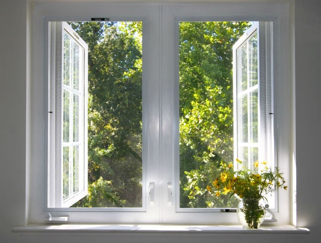 5 Reasons to Replace Your Windows in the Summer