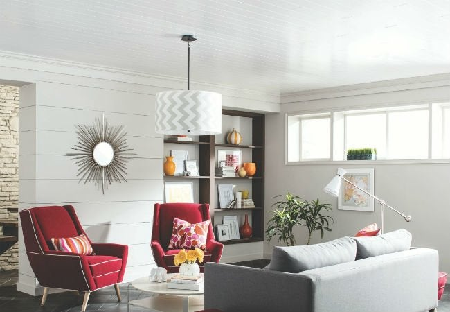 Beadboard Ceilings: All You Need to Know