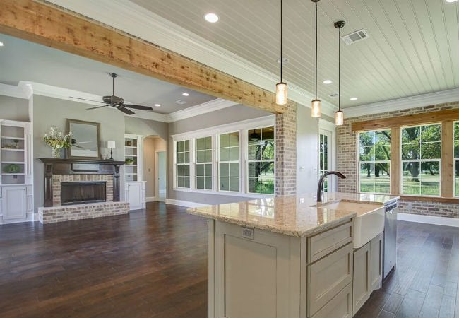 Beadboard Ceilings 101 All You Need To Know Bob Vila