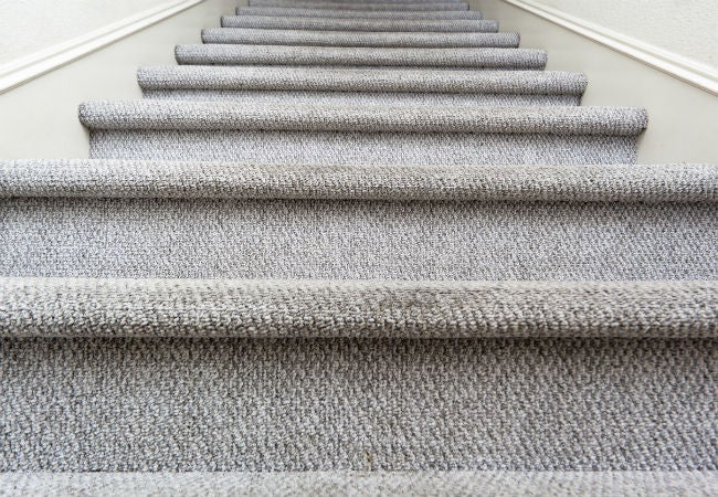 The Best Carpet For Stairs Solved