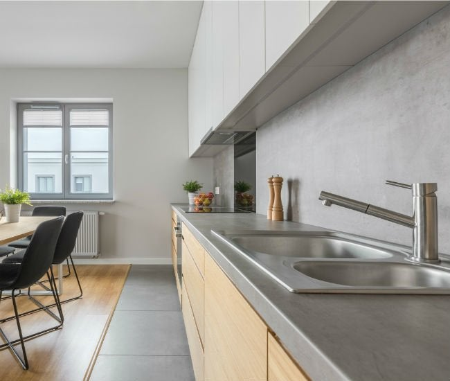 All You Need to Know About Concrete Countertops - Bob Vila