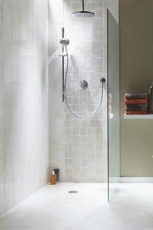 Doorless Showers 101 Getting To Know This Trendy Bathroom