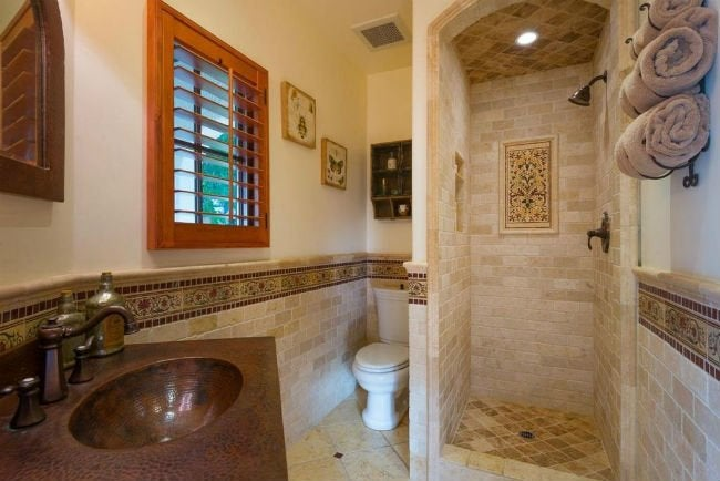 Doorless Showers 101: Getting to Know this Trendy Bathroom ...