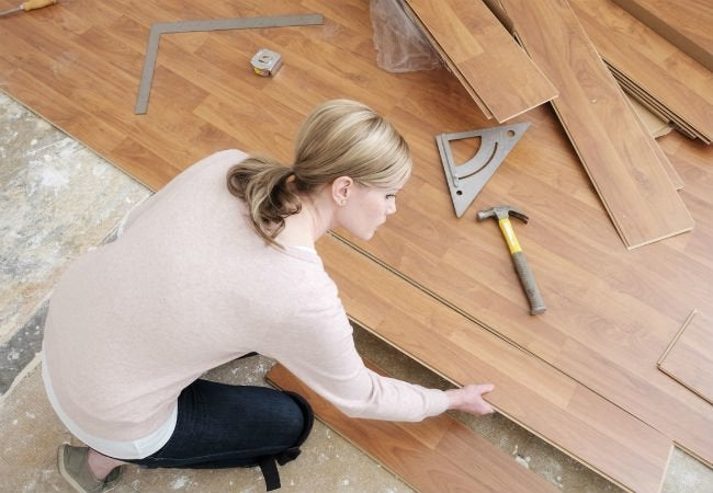 Leveling A Floor 8 Top Tips To Keep In Mind Bob Vila
