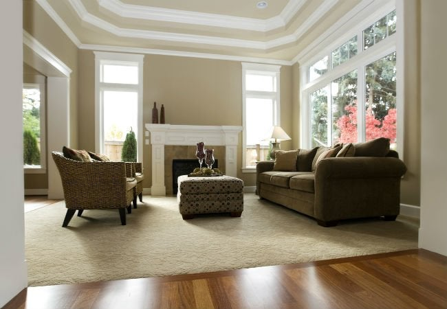 5 Things to Know Before Removing Carpet and Replacing It Yourself