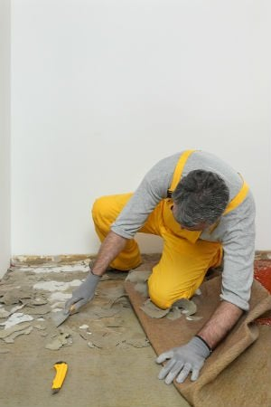 5 Things To Know Before Ripping Up Carpet Yourself Bob Vila