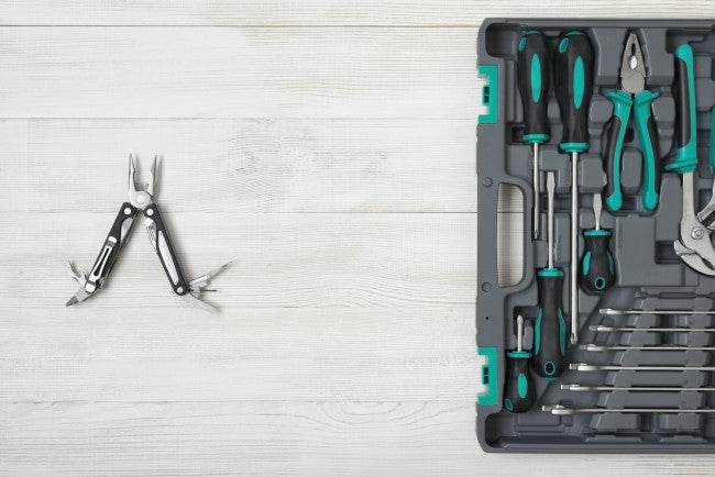 The Best Multitools, According to DIYers