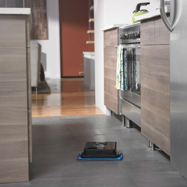 The Best Robot Mops Will Do Your Chores For You