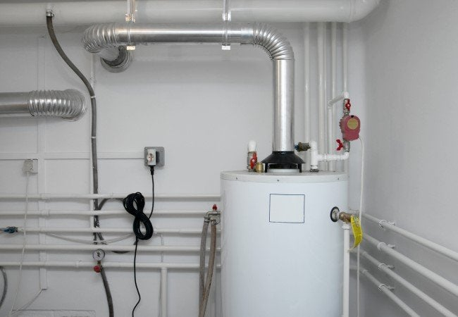 How to Light a Pilot Light on a Gas Water Heater