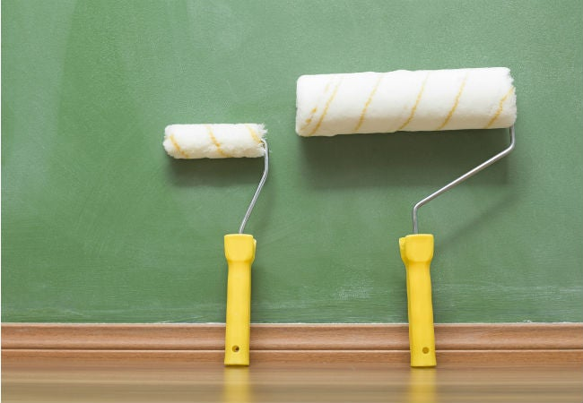 Best Paint Roller Shopping Guide And 3 Top Picks Bob Vila