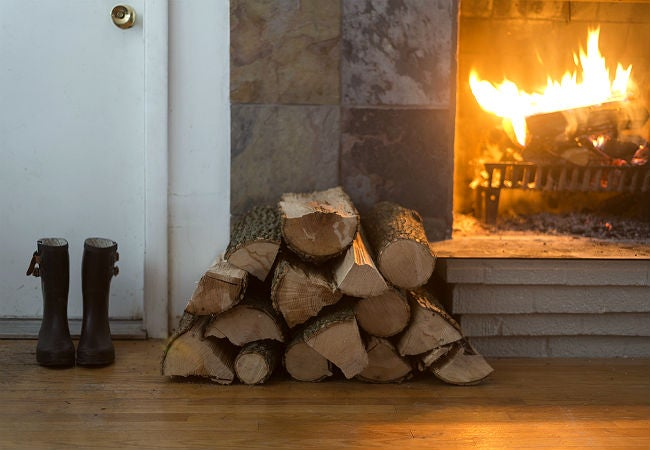 The Best Wood For The Fireplace 5 Recommendations Bob Vila