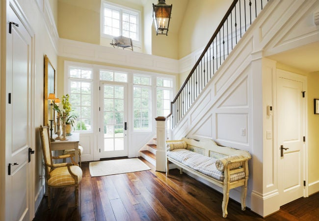 8 Types Of Hardwood Floor Finishes