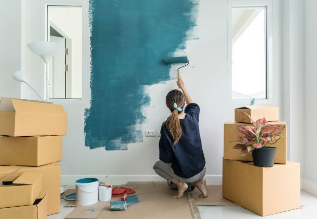 7 Methods For How To Match Paint Bob Vila