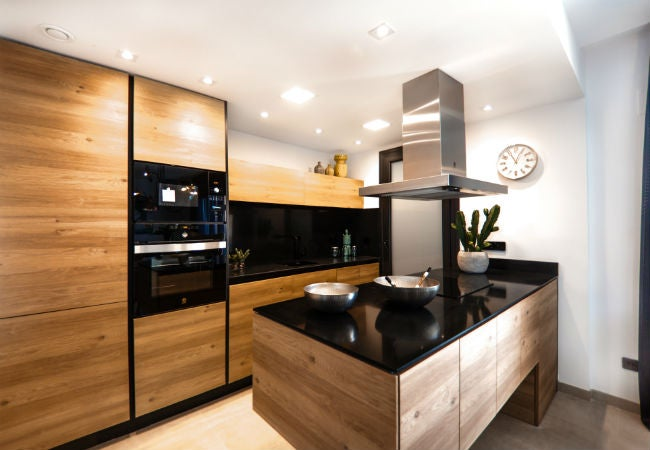 5 Reasons to Choose a Kitchen Peninsula