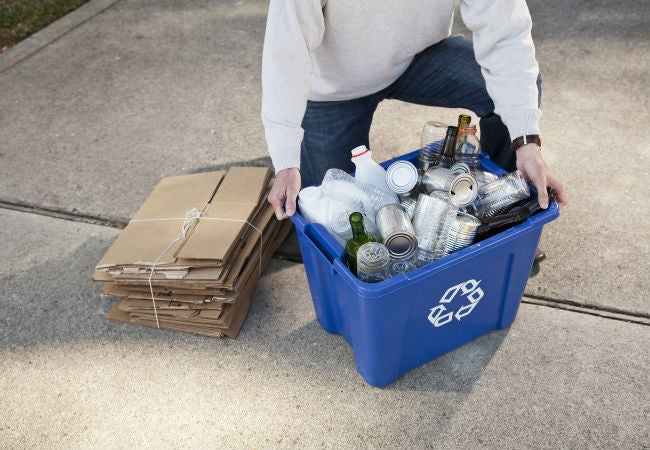 Recycling Symbols Every Responsible Homeowner Should Know