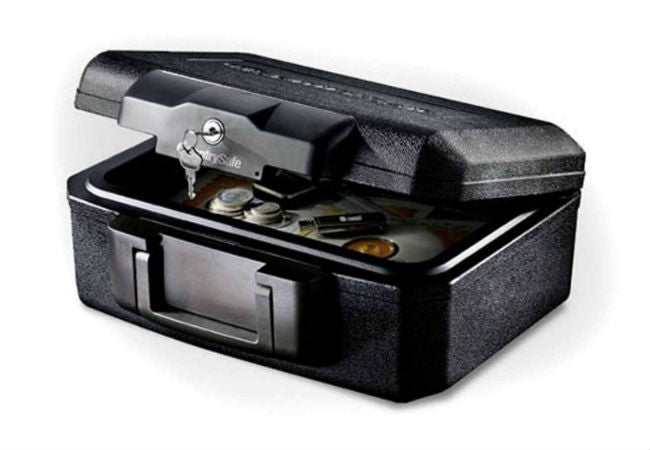The Best Home Safes for Securing Your Valuable Documents and Possessions