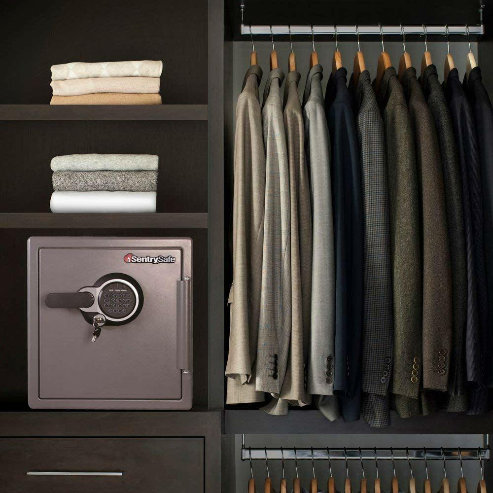 Home Safes For Securing Valuables