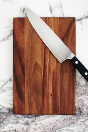 The Best Wood for Cutting Boards
