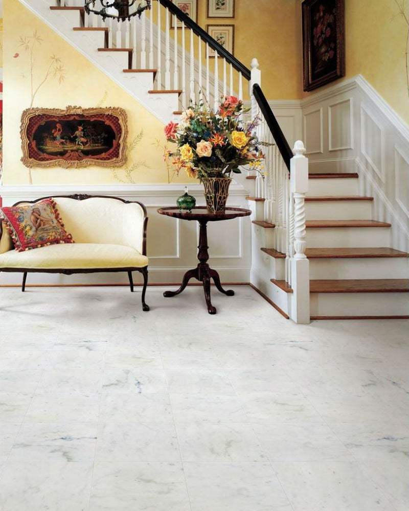 What to Know Before You Install Marble Flooring in the Entryway