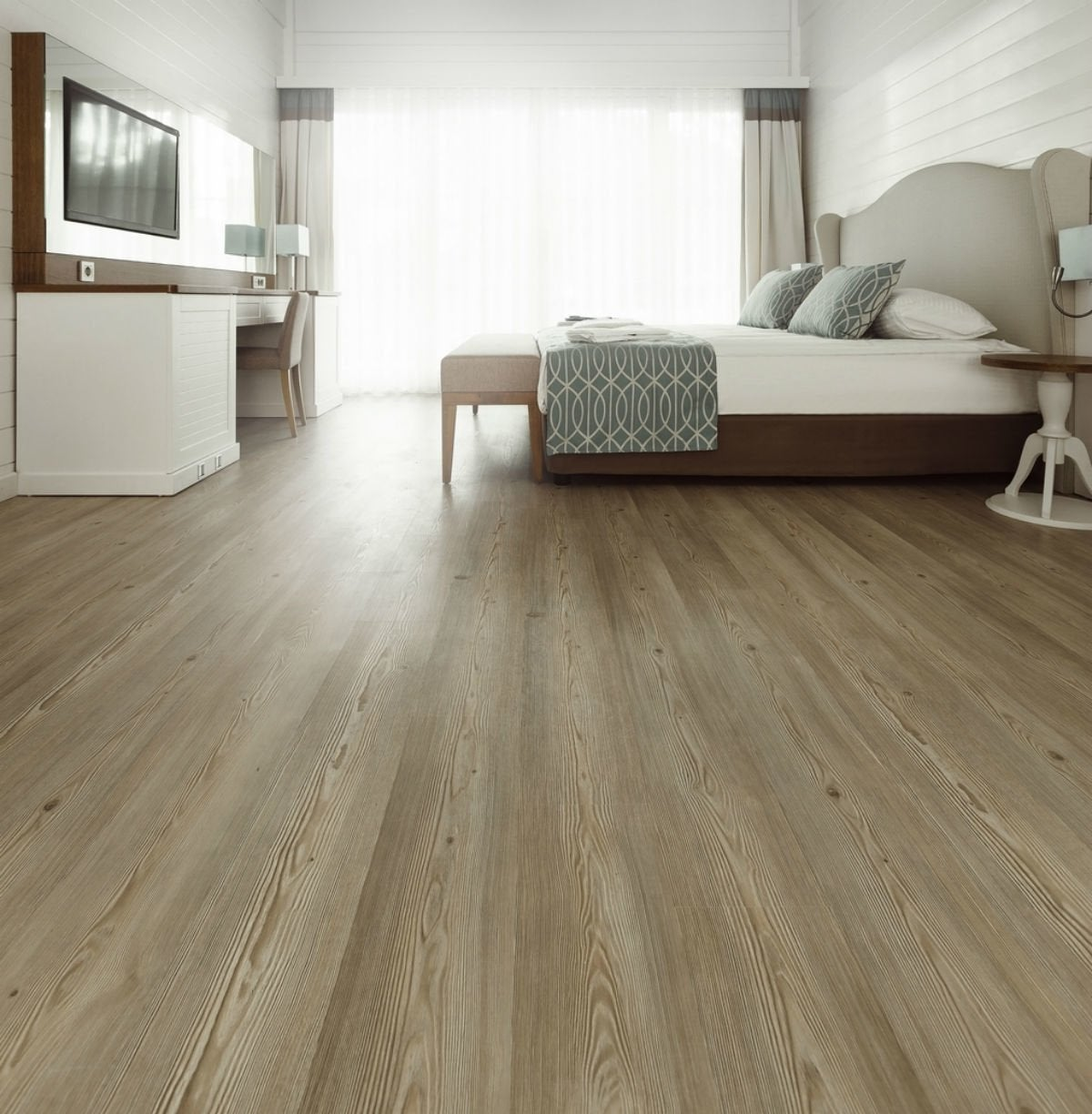 Parquet Wood Flooring Pros And Cons: The 7 Pros And Cons Of Laminate Flooring