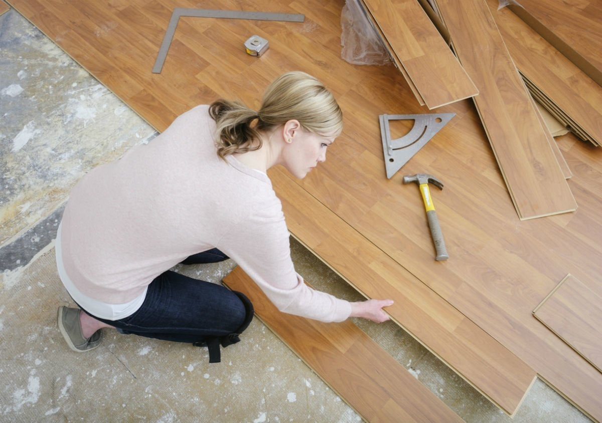 The 7 Pros and Cons of Laminate Flooring | Bob Vila