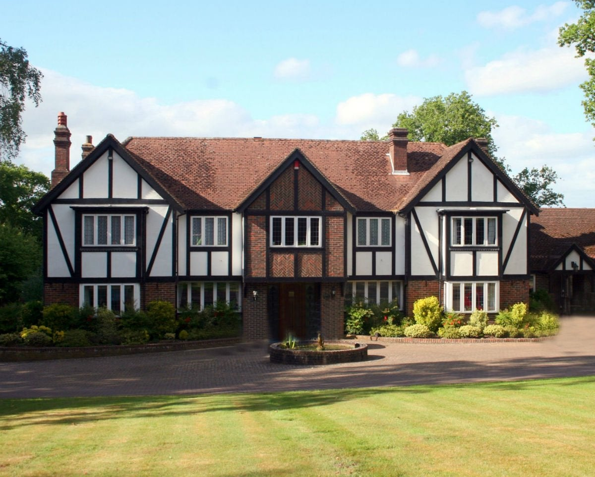 Tudor Houses 101 The History And Characteristics That