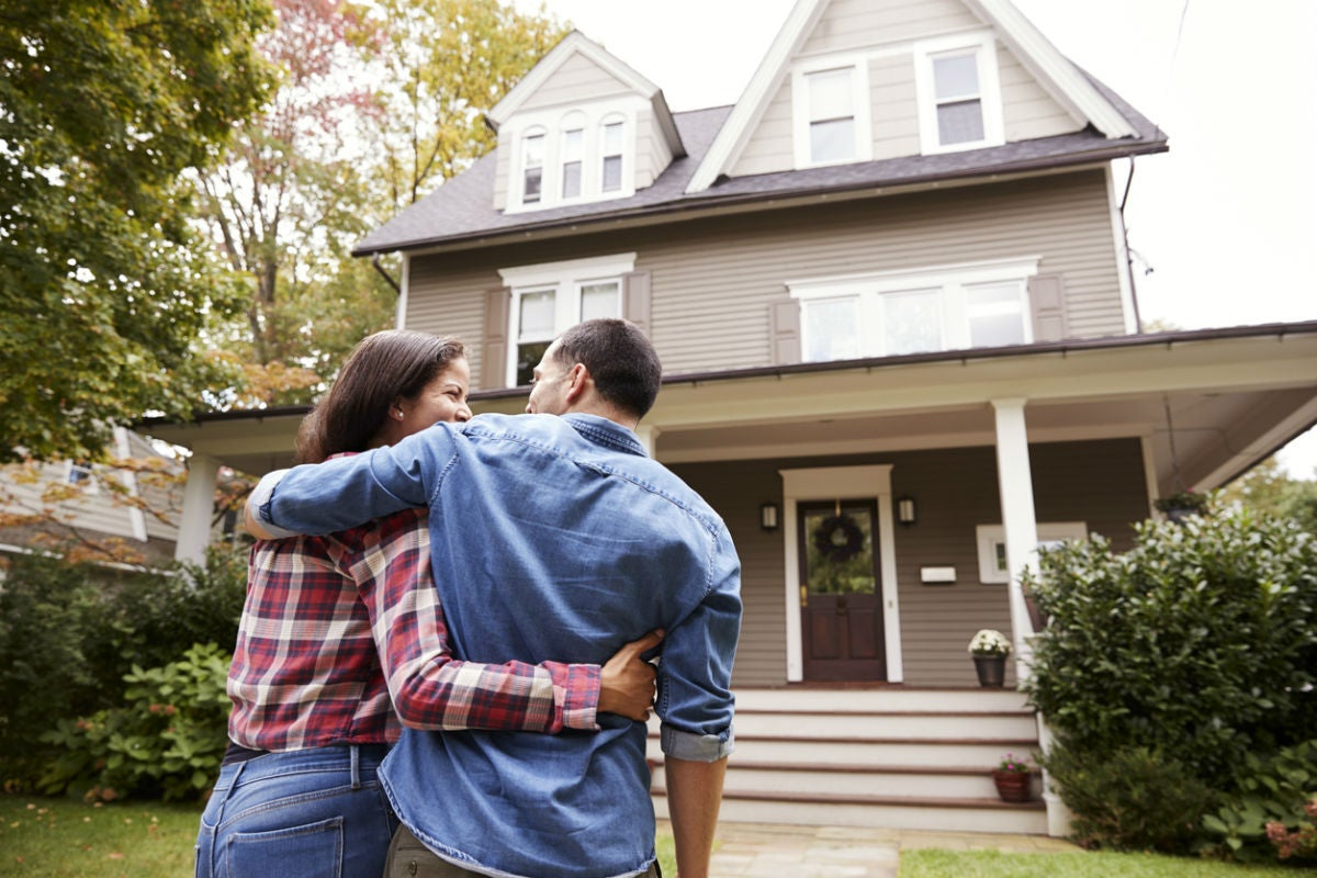How Long Does It Take to Buy a House? Solved!
