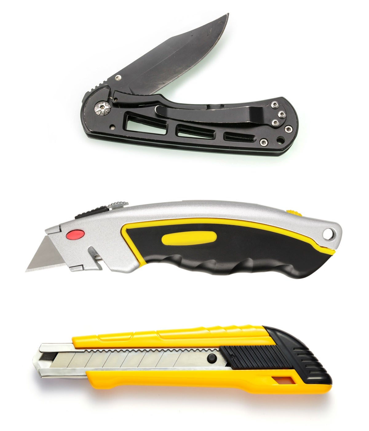 The Best Utility Knife for Household Projects