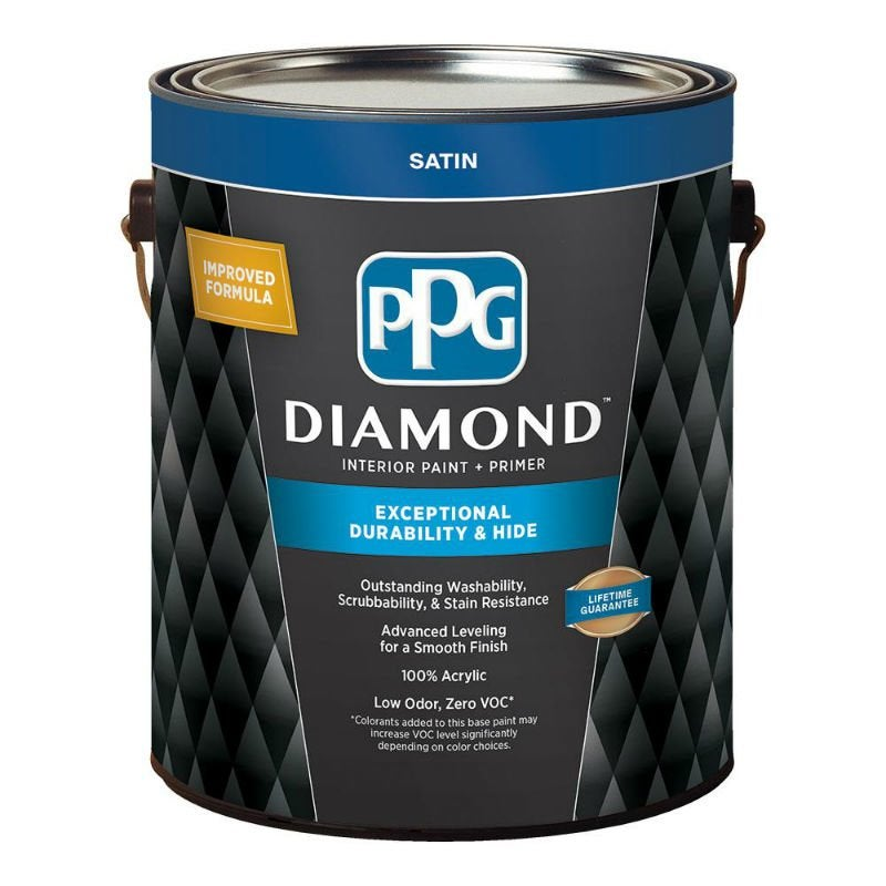 Best Interior Paint Options According To Hy Diyers Glidden Diamond