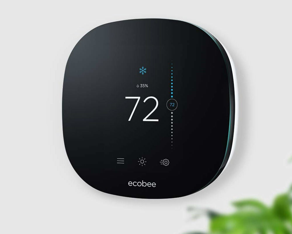 Best Smart Thermostat Options for the Home: Ecobee 3 Lite