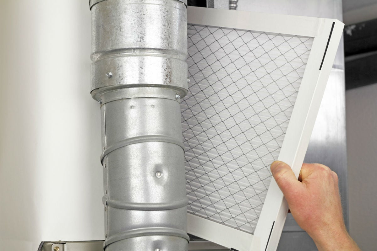 7 Things to Know About Cleaning Air Ducts