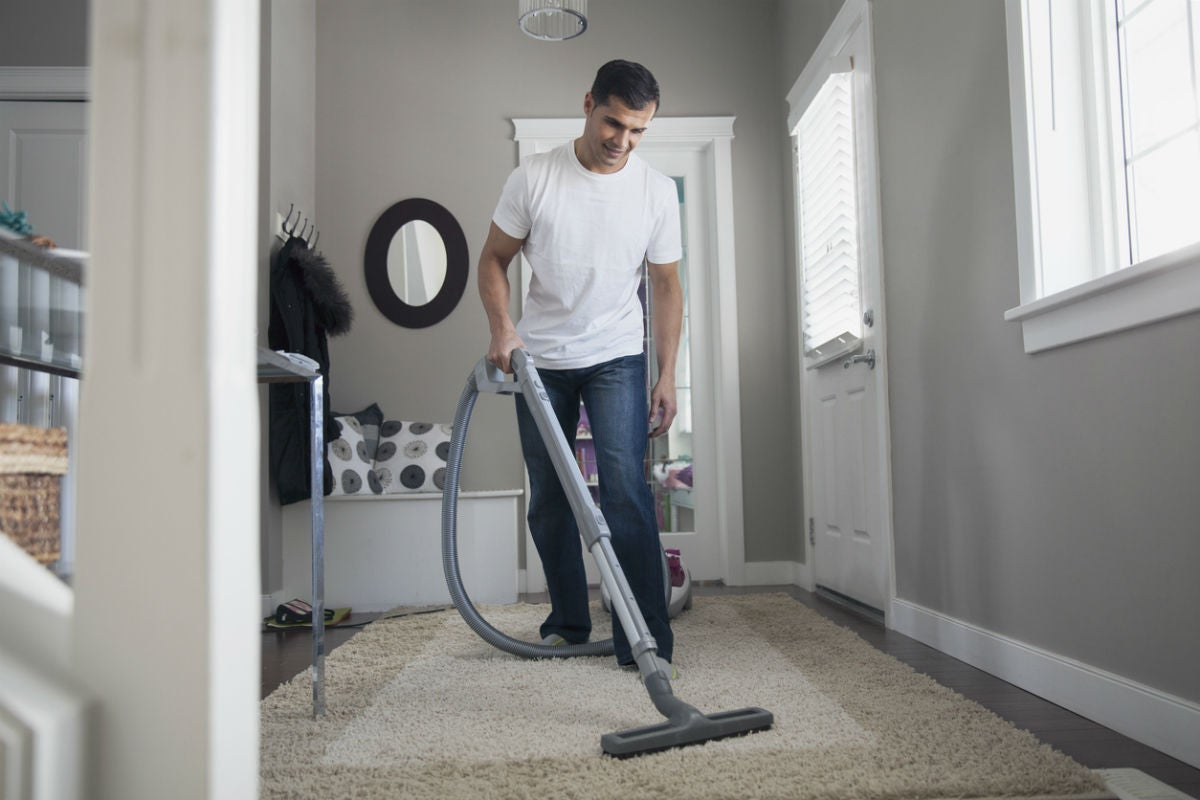 How Often Should You Vacuum? Solved!