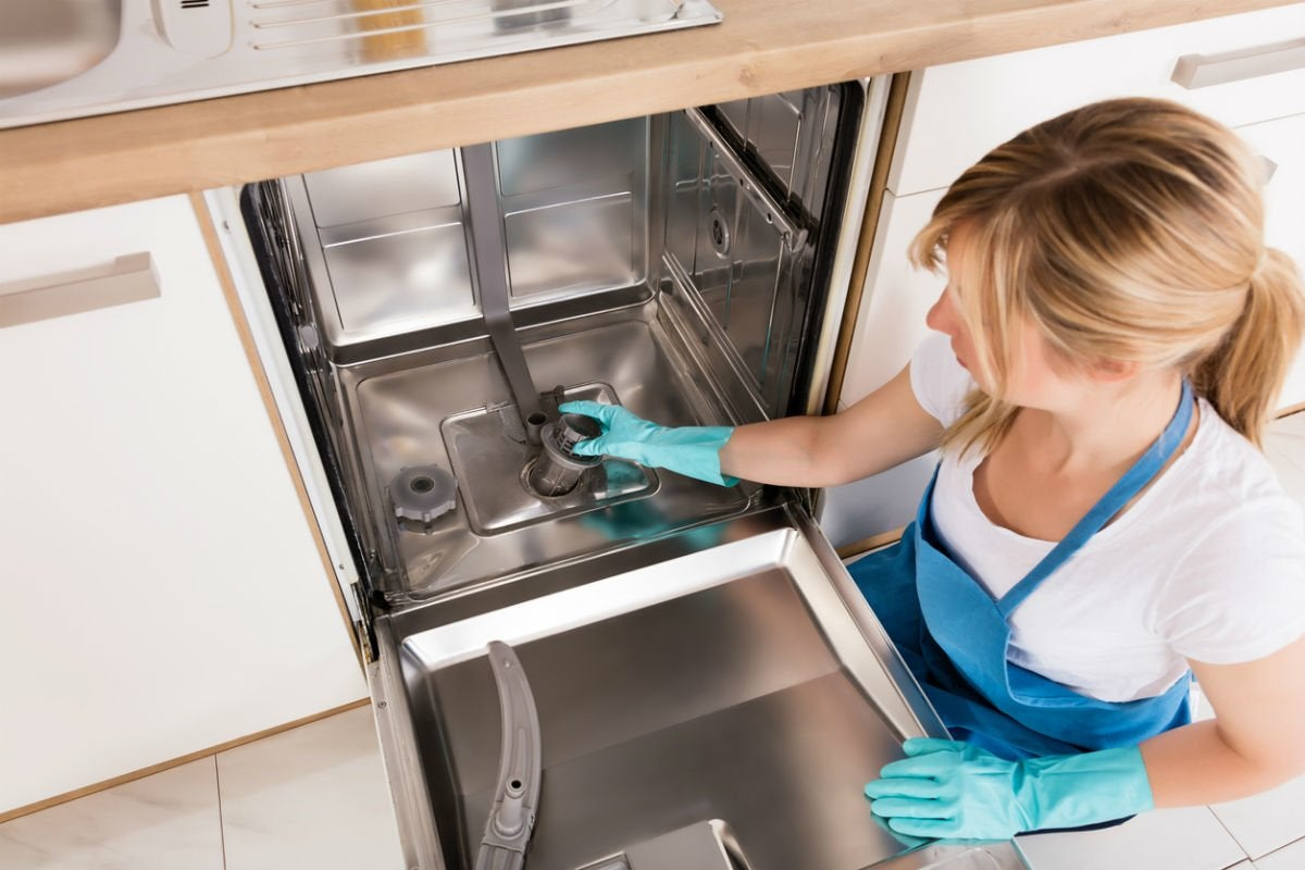 Dishwasher Not Cleaning? 10 Easy Fixes