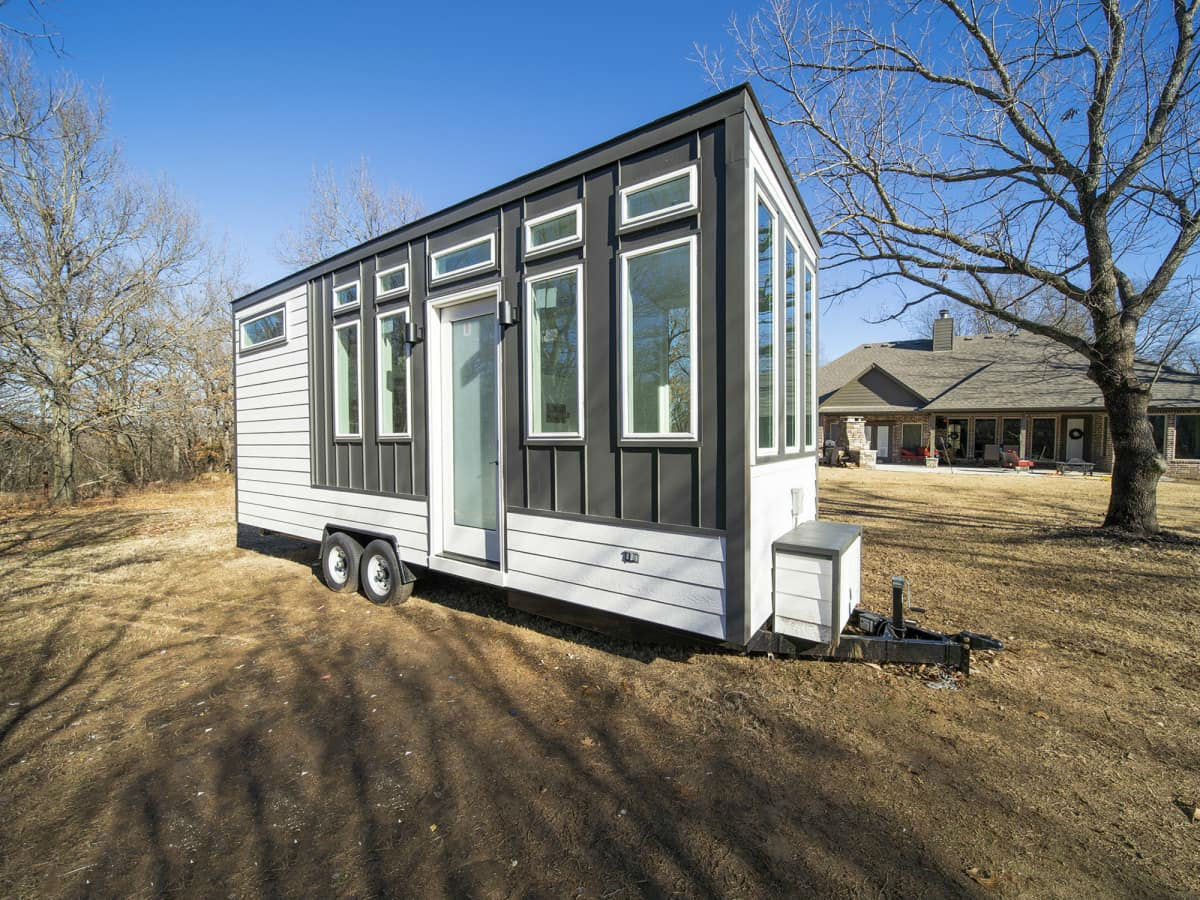 Here's Where to Buy a Tiny House