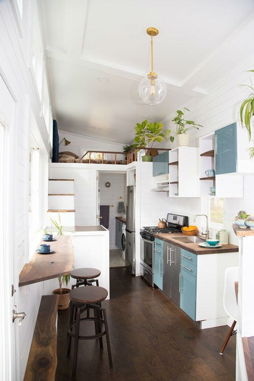 Here's Where to Buy a Tiny House: Tiny Home Builders