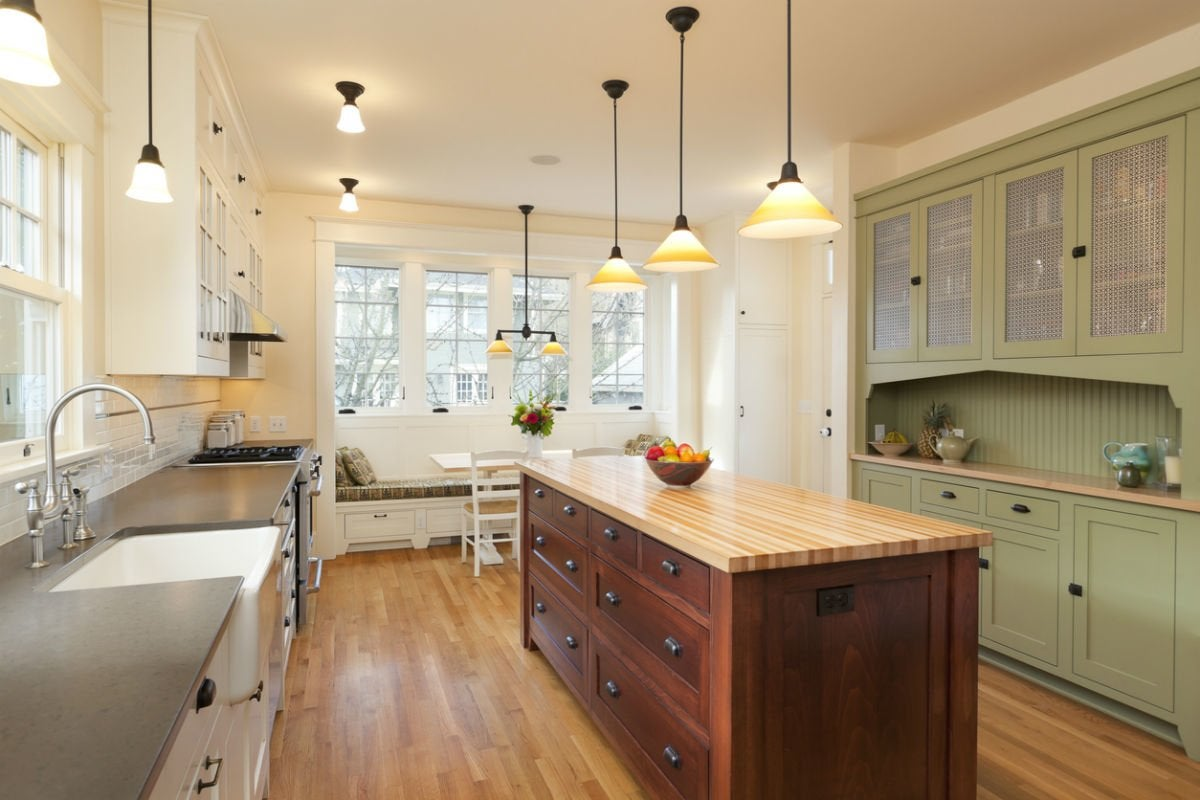 7 Things to Know Before Putting Wood Flooring in the Kitchen