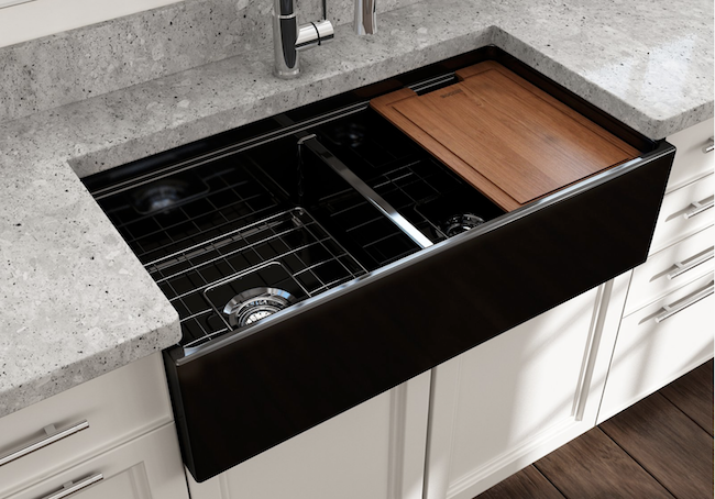 """Enter Bob Vila's $5,000 """"Everything For The Kitchen Sink"""" Giveaway"""