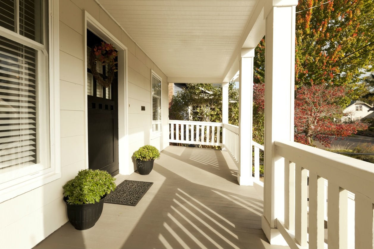 The Best Paint For Front Door Refreshes Solved Bob Vila