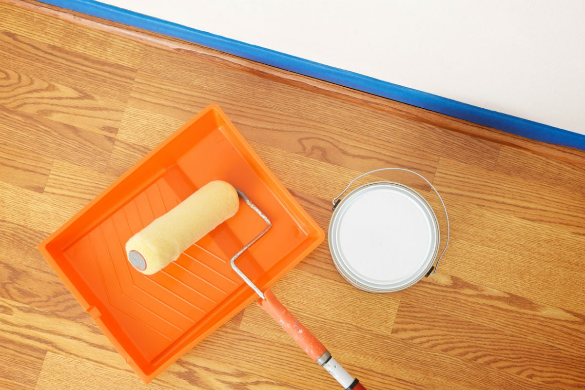 The Best Painter's Tape, According to DIYers