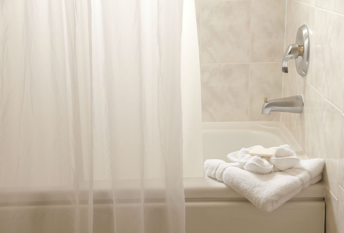 The 6 Best Shower Curtains According