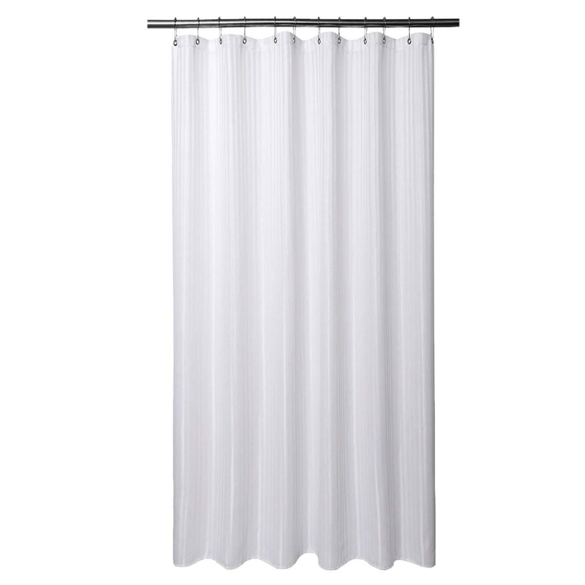 The Best Shower Curtains: Barossa Design