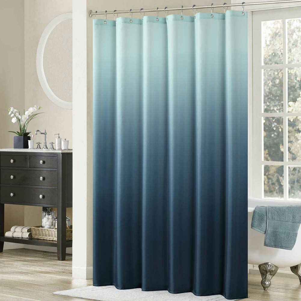 The Best Shower Curtains: DS Bath