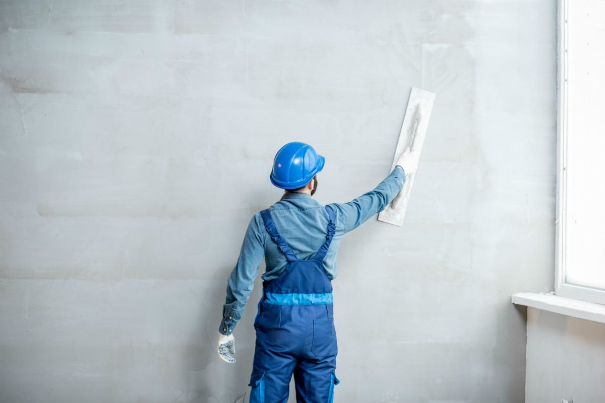 Installing Lath and Plaster in Your Home